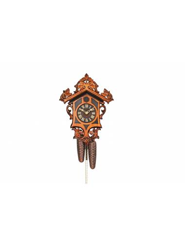 Simple 8 day Cuckoo clock