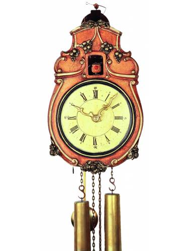 Copy of Cuckoo clock circa 1800