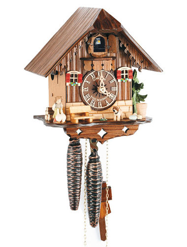 Traditional Farmhouse Cuckoo clock