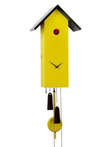 Simple line birdhouse