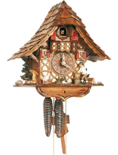 Cuckoo Clocks In The Uk Direct From The Black Forest Just Cuckoos