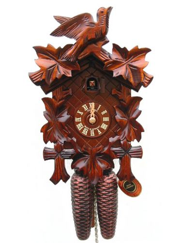 Simple Quartz Cuckoo clock