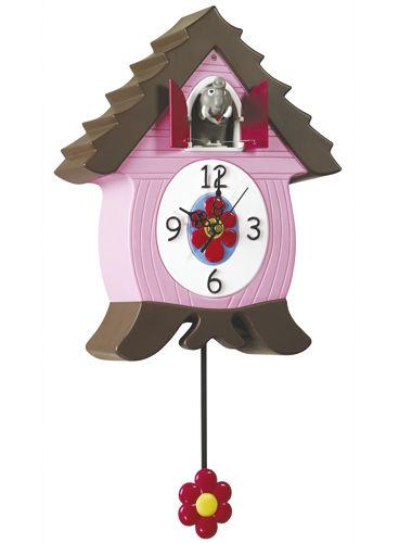 Elecoo kids cuckoo clock - Cuckoo bird clock sound ...