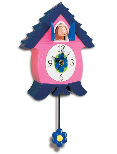 Cluckcoo Kids Cuckoo Clock